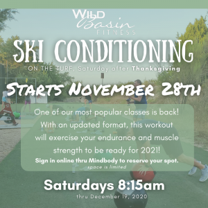 Ski Conditioning (1)