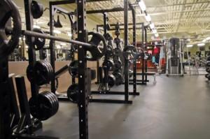 Weight rack 2020